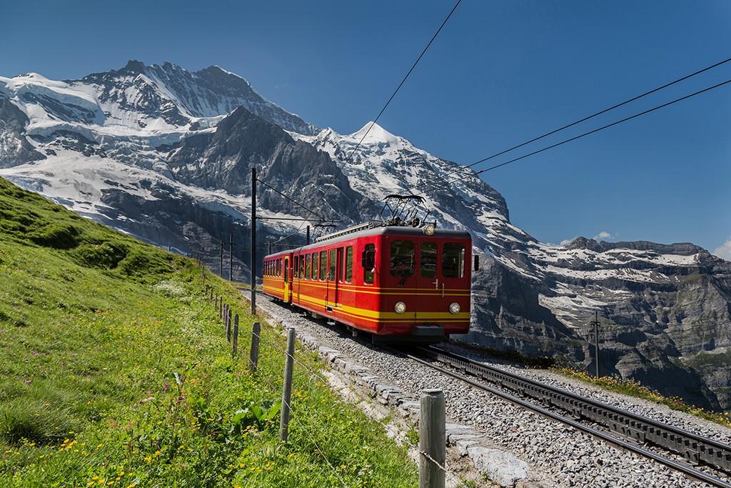 Wandertouren und Bergsteigregionen auf Bergsteigen Jetzt