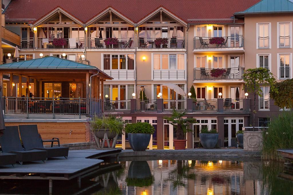 Hotel Bodenmaiser Hof Großer Arber