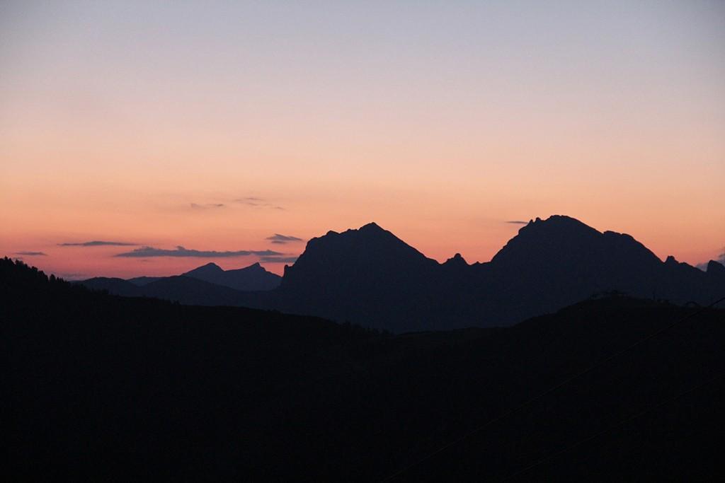 Zauchensee Wandern Salzburger Land