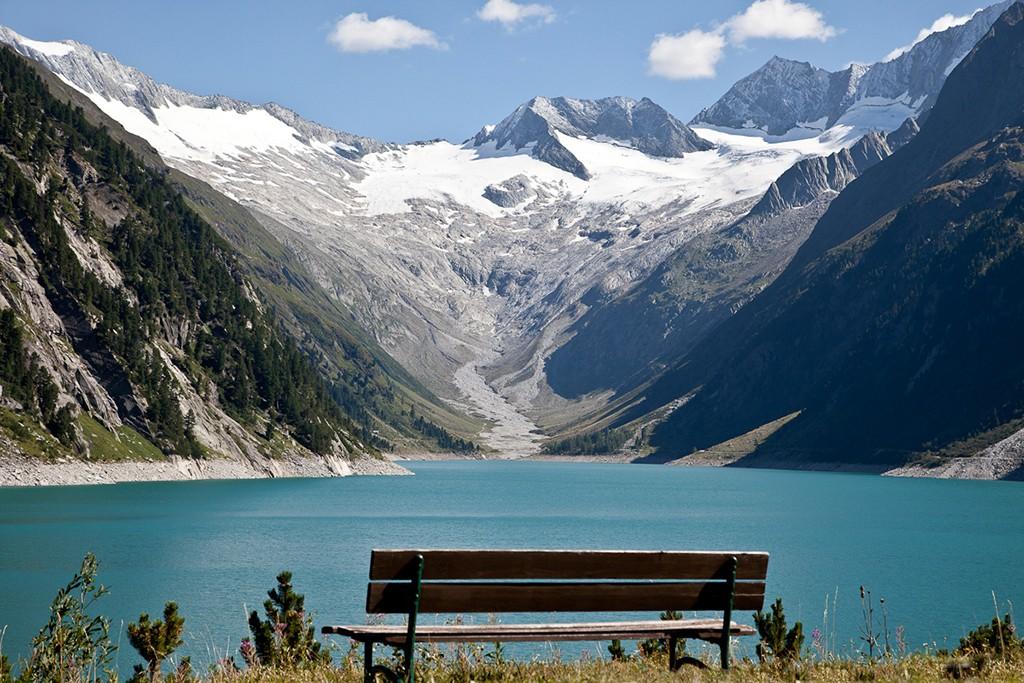 Alpenüberquerung Wandern Alpencross