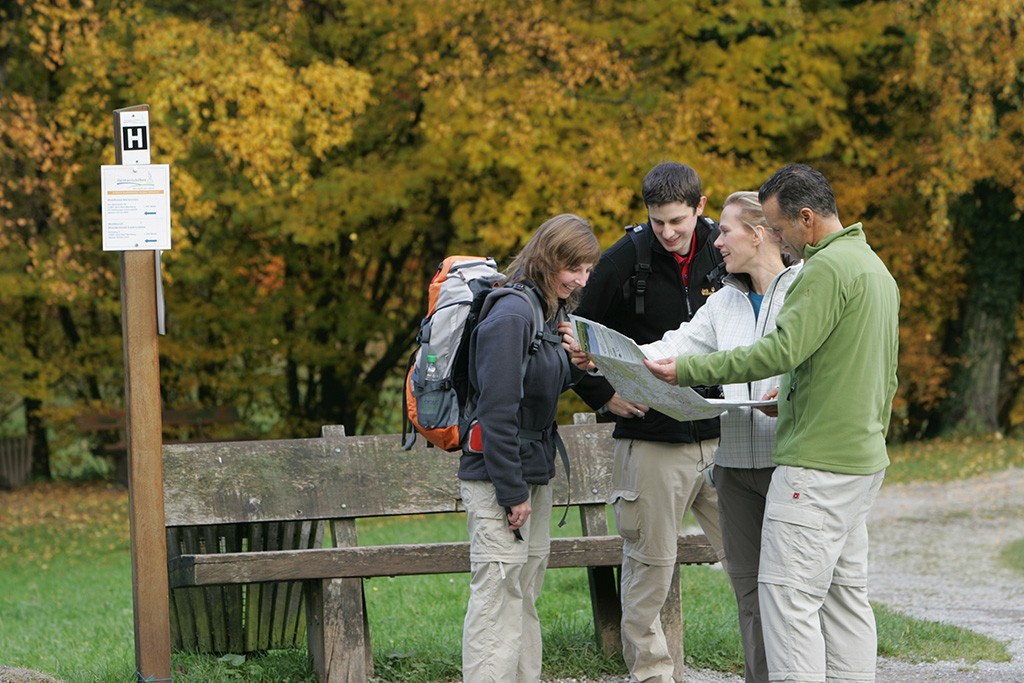 Wandern Teutoburger Wald